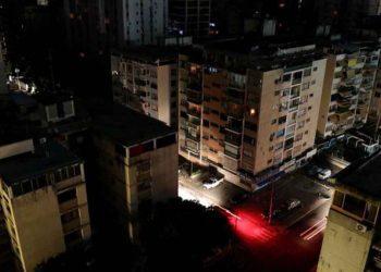 Crisis eléctrica