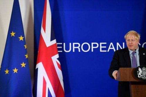 Boris Johnson comunicará cuáles son los próximos pasos de Reino Unido / REUTERS