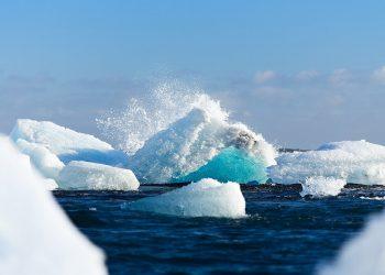 deshielo del Artico