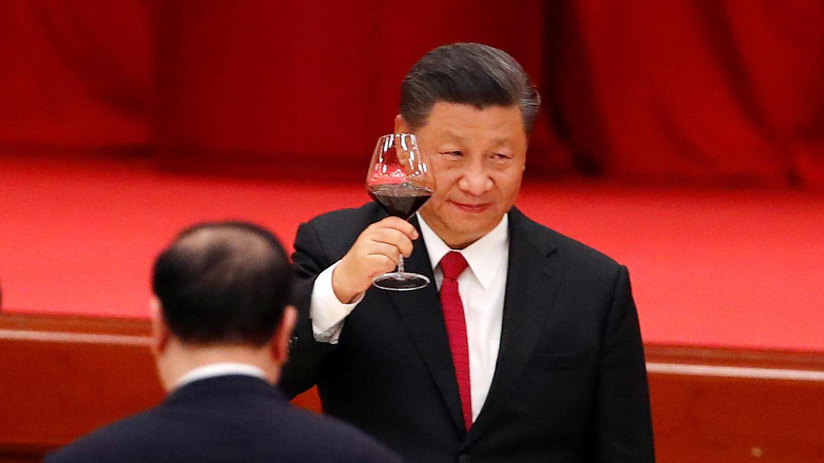 Economía de las grandes potencias caerá, solo China crecerá 2,2%