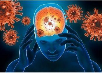 neuroinvasión