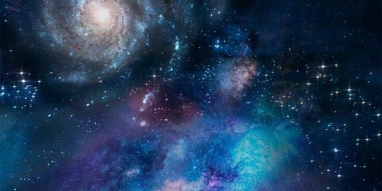 Resuelto el misterio de la galaxia Dragonfly 44 / Imagen de Alex Myers en Pixabay