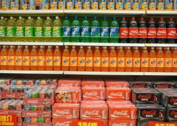impuesto a bebidas azucaradas