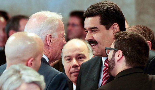 Joe Biden podría dar aire a las dictaduras de izquierda en América Latina
