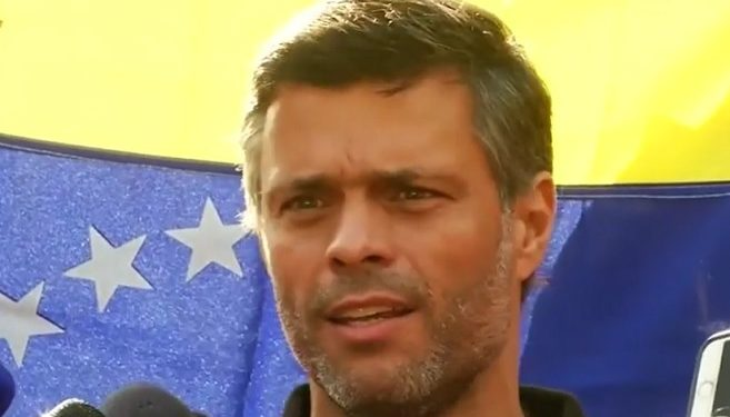 De Leopoldo López
