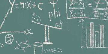 """""""El Libro Blanco de las Matemáticas"""", una apuesta por mejorar la enseñanza de esta ciencia en España / Imagen de Chuk Yong en Pixabay"""