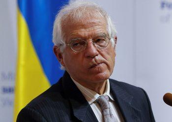 Misión de Borrell a Venezuela