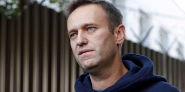 Líder ruso opostivor Alexéi Navalny que sufrió envenenamiento / REUTERS