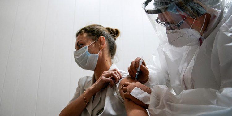 segunda vacuna rusa
