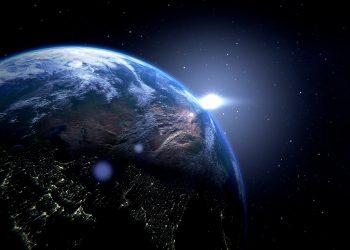 Desde 1.004 estrellas los extraterrestres podrían observar la Tierra / Imagen de Colin Behrens en Pixabay