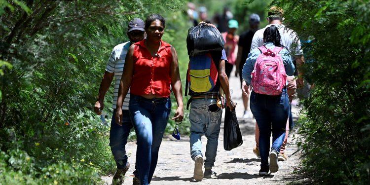 venezuela cuarentena