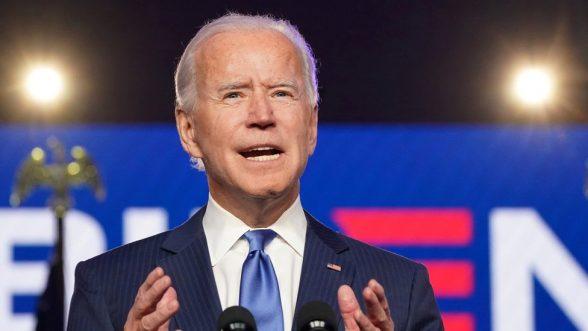 Las pruebas recaudadas por el equipo de Trump registran fraude que favorece a Joe Biden / REUTERS