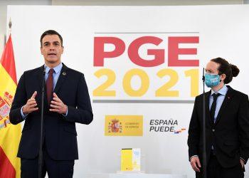 Presupuestos Generales 2021