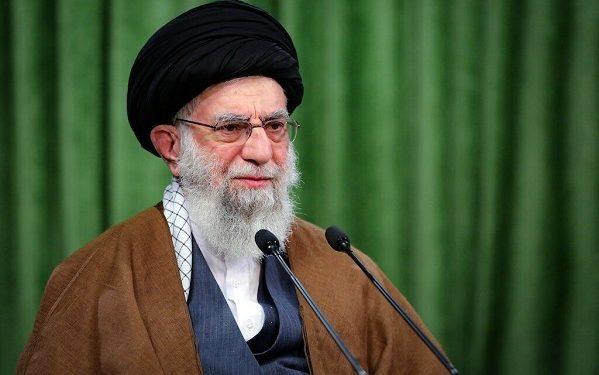 represión Irán