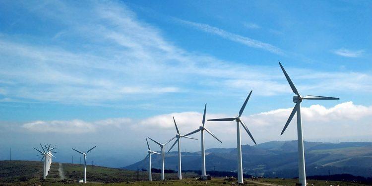 AIE energía renovable