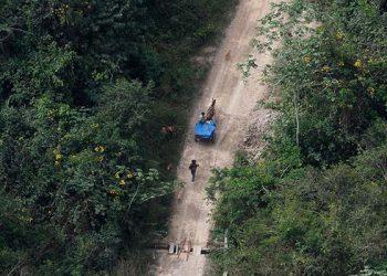 Jair Bolsonaro extiende las operaciones militares en la Amazonia hasta abril de 2021