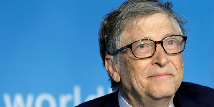 Bill Gates pospandemia