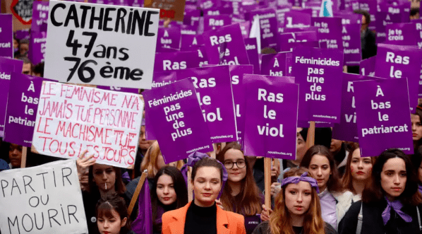 Francia es uno de los países de Europa más afectados por esta situación / REUTERS