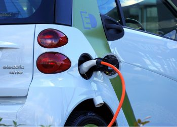 coches eléctricos