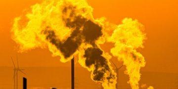 confinamiento gases de efecto invernadero