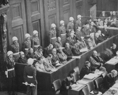 Tras los juicios fue que empezó la cultura del recuerdo de los crímenes del horror nazi / REUTERS