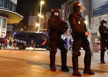 """Policías por la libertad convoca una marcha ante """"las medidas restrictivas de derechos"""" del Gobierno"""