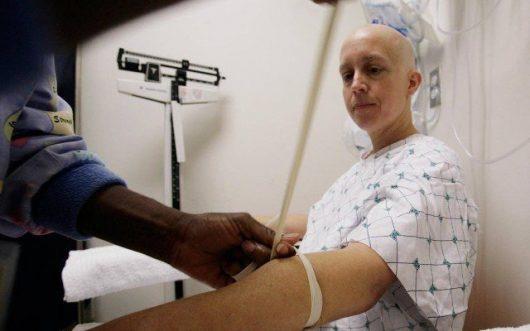 Las mujeres con cáncer de mama que participaron en este estudio mostraron resultados positivos / REUTERS