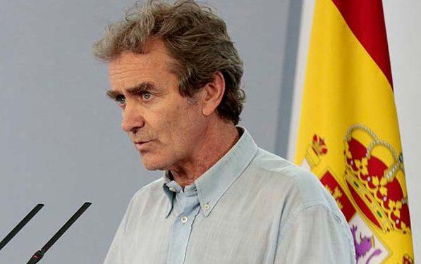 El GPP denuncia a Fernando Simón ante el Observatorio de la Imagen de las Mujeres