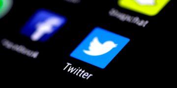Twitter cuentas