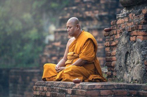 La meditación la practican en el budismo y en el hiunduismo / Pixabay