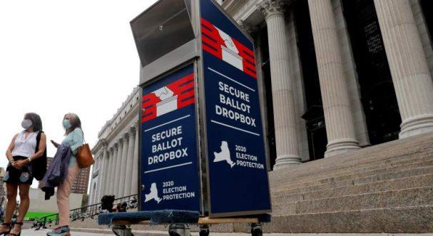 De acuerdo con testigos, se registraron numerosos hechos irregulares en las elecciones / REUTERS