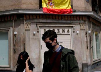España ha invertido más en las medidas sanitarias contra la COVID-19 que el resto de países de la UE / REUTERS