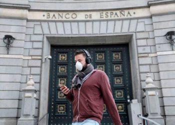 Nuevo récord de contagiados y muertos en medio de la segunda ola de la COVID-19 en España / REUTERS