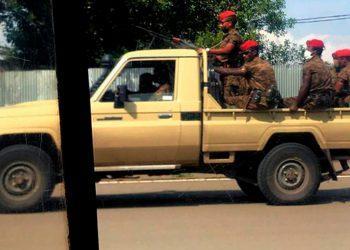 Denuncian ataque terrorista en Etiopía que acabó con la vida de al menos 50 personas / REUTERS