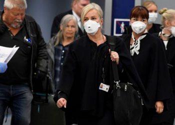 En Finlandia mantienen los contagios más bajos de la Unión Europea, de acuerdo con la OMS / REUTERS