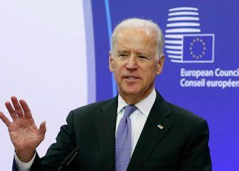 Joe Biden Europa