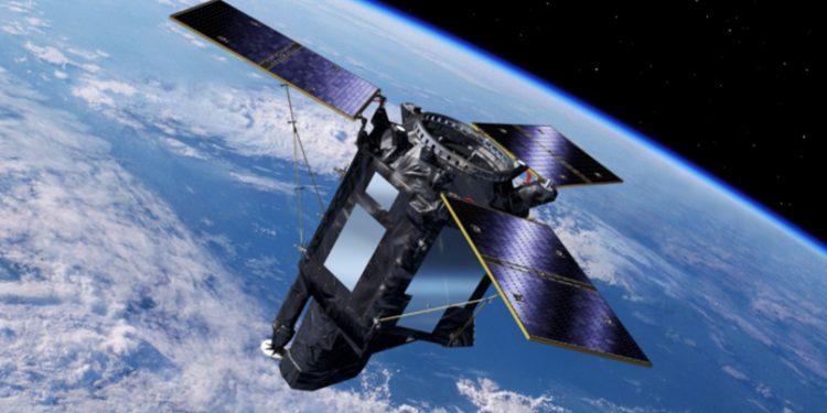 Satélite Seosat-Ingenio / Agencia Espacial Europea