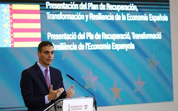 Transición ecológica y digitalización