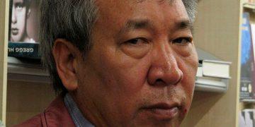 """El escritor chino Yan Lianke publicó su nueva novela """"La muerte del sol"""" / Wikipedia Imágenes"""