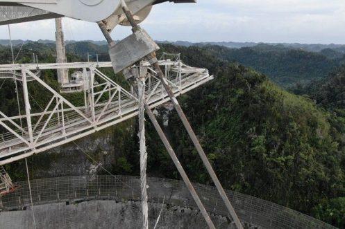 Varios estudios de compañías de ingeniería habían diagnosticado los daños que presentaba la estructura / REUTERS