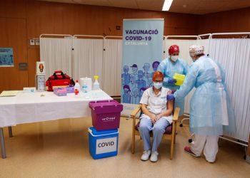 pandemia y vacuna