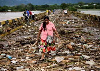 cambio climático COVID 19
