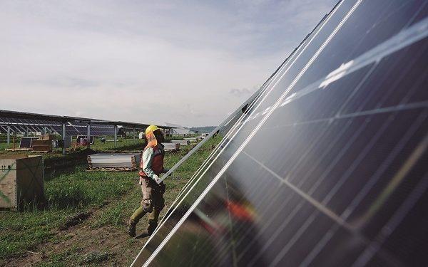 hub fotovoltaico