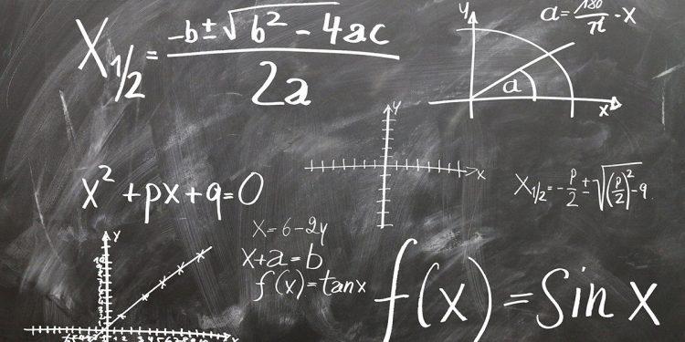 España Matemáticas y Ciencias