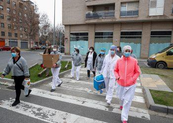 España vacunas