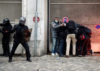 Francia islamistas