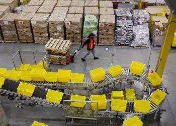 Amazon plástico