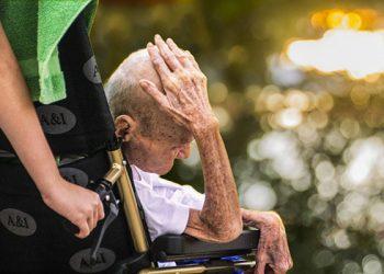 Pandemia ancianos