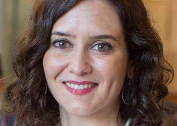 Medio francés Le Figaro destacó la figura de Isabel Díaz Ayuso, presidenta de Madrid / Wikipedia Imágenes