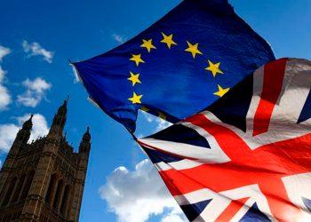 Reino Unido y la Unión Europea alcanzaron un acuerdo este jueves 24 de diciembre posbrexit / REUTERS